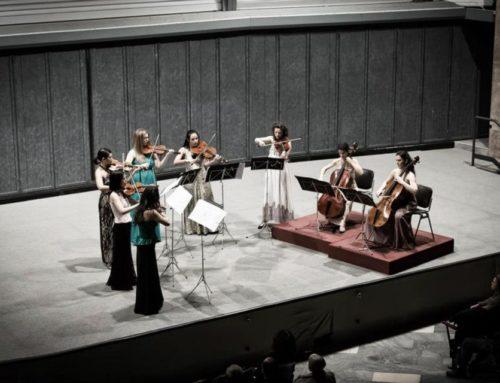L'Ottetto op. postuma di Max Bruch