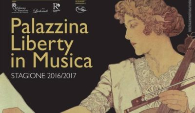 Palazzina Liberty in Musica